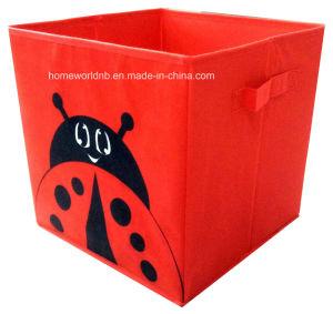 Kids Strorage Box with Nice Printing