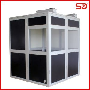 Singden Light Weight Translation Booth for 2 Person (SI-B003)