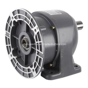 G3 Helical Gear with Electric Motor Power Transmission pictures & photos
