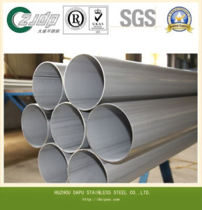Grade 201 Stainless Steel Tubes Welded Seamless Pipes pictures & photos