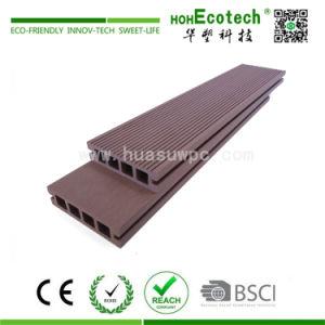 WPC Wood Plastic Composite Decking Floor pictures & photos