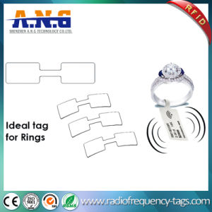 Passive Jewelry Hang Tag for Inventory Control pictures & photos