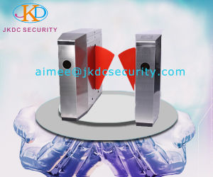 304 Stainless Steel Security Flap Gate Barrier Entrance and Exit Gate pictures & photos