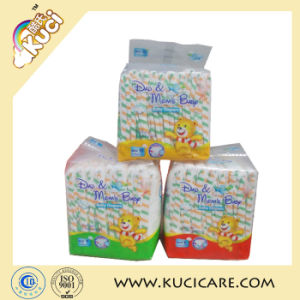 Hot Sale High Quality Competitive Price Disposable Children Nappy Diaper