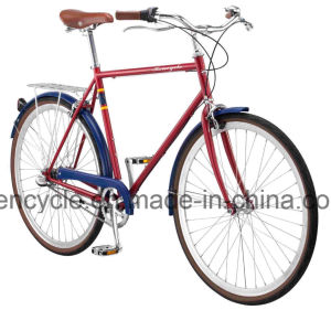 700c Nexus Inter 3 Speed Retro Holland Dutch Bike Laides Dutch City Bike Netherlands Dutch Bikes/City Bike pictures & photos
