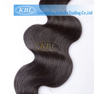 5A Brazilian Big Wave Human Hair pictures & photos