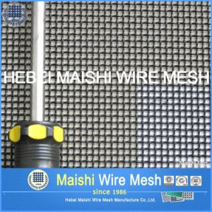 Stainless Steel Security Window Screen Mesh pictures & photos