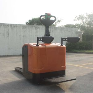 2.5/2.0 Ton Hand Pallet Truck Manual Forklift Manual Pallet Stacker (CBD25) pictures & photos