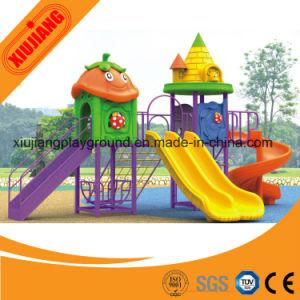 International Standard Children Outdoor Playground for Park pictures & photos