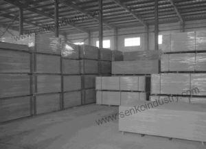 Decorative Concrete Panel Fiber Cement Panel Floor Board pictures & photos