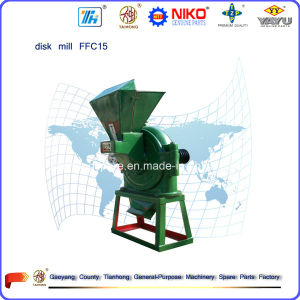 FFC 15/23/37/42 Series Hot Sale High Quality Disk Mill pictures & photos