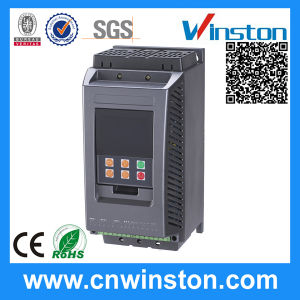 Three Phase 15kw to 630kw Built-in Bypass Intelligent Motor Soft Starter pictures & photos