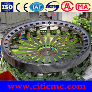 Rotary Dryer Girth Gear&Rotary Dryer Ring Gear&Rotary Dryer Gear pictures & photos