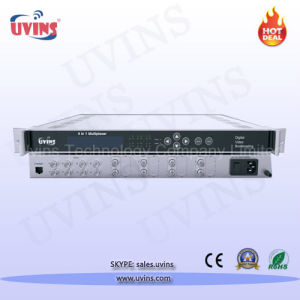 4 in 1 Digital Headend Multiplexer pictures & photos