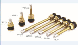 Tubeless Valves for Truck & Bus Tr500 Series pictures & photos