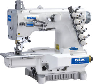 Br-C007j Super High Speed Interlock Sewing Machine Series pictures & photos