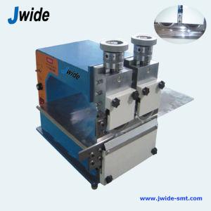 Aluminum PCB V Cut Depaneling Machine pictures & photos