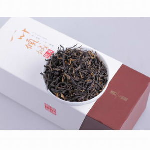 China Diancai One Leaf Charming Wild Tree Black Tea pictures & photos