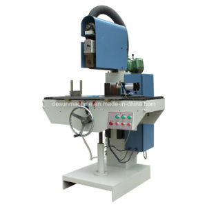 Automatic Book Edge Grinding Machine (YX-400MB)