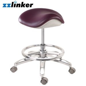 2016 Mew Type Dental Saddle Chair/Dentist Chair pictures & photos