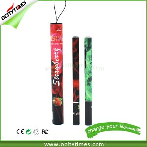 Wholesale Made in China 500 Puffs Shisha Disposable E Cigarette pictures & photos