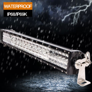 72W LED Work Light Bar (12.5inch, 5500lm, Waterproof IP68) pictures & photos