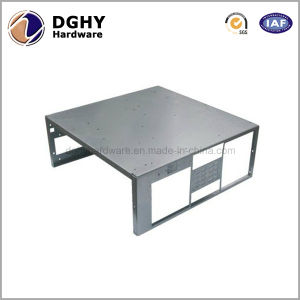 OEM/ODM Sheet Metal Box/Sheet Metal Galvanized Steel Fabrication