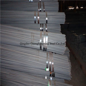 BS 4449 500b Steel Deformed Rebar pictures & photos
