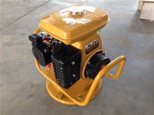 Robin Engine Gasoline Petrol Concrete Vibrator (EY-20) pictures & photos