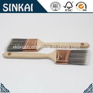 Excellent Grade Long Handle Paint Brush pictures & photos