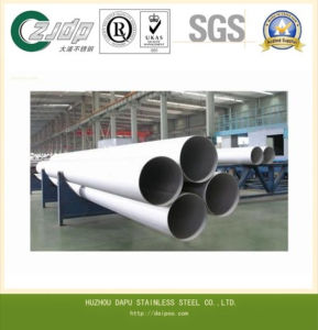 ASTM A213 Heat Resistant Stainless Steel Tube TP310 pictures & photos
