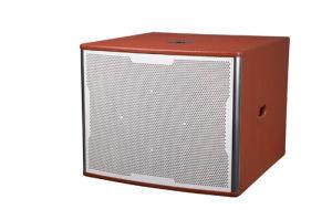 8 Ohm 600W 45kg Professional Loudspeaker Tk18s pictures & photos