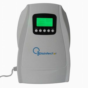 Ce RoHS Approved Ozone Generator Air and Water Purifier pictures & photos