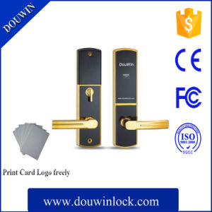 New Products Looking for Distributor Hotel Card Lock pictures & photos