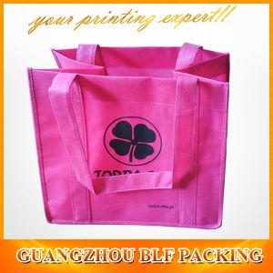 Non Woven Women Fashion Shopping Bag (BLF-NW171) pictures & photos