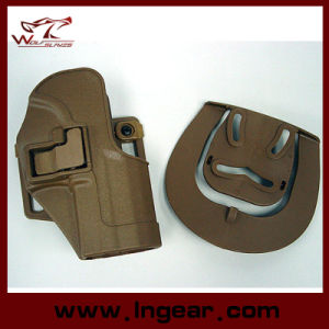 Right Hand Military Gun Holster for HK USP Pistol Holster Tactical pictures & photos