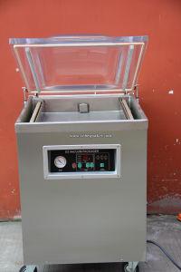 Bag Vacuum Sealing Machine for Dry Fish Vacuum Packing pictures & photos