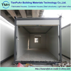 Light Weight EPS Sandwich Panel Container House pictures & photos