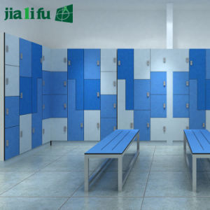 Jialifu Philippine Arena HPL Gym Lockers pictures & photos