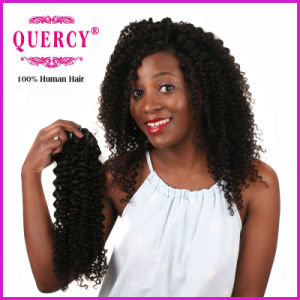 100% Human Virgin Hair Water Wave Hair Weaves pictures & photos