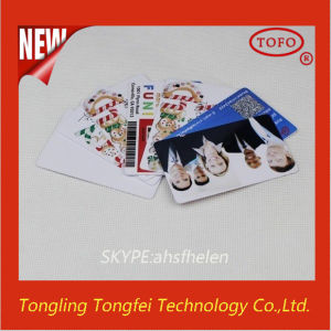 Hot Super Deals Plastic Inkjet Printable PVC ID Card pictures & photos