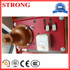 Construction Hoist Elevator Safety Devices, Electric Motor Speed Reducer pictures & photos