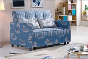 Functional Sofa, Modern Fabric, Sofa Bed pictures & photos