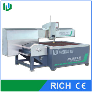 Abrasive Waterjet Cutting for Cutting Metal / Steel pictures & photos