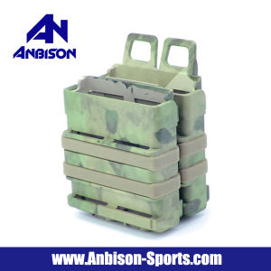 Anbison-Sports Fma Fastmag Holster Pouch Set for 7.62 Mag pictures & photos