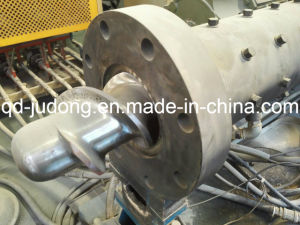 Cold Feed Rubber Extruder (XJ-250) pictures & photos