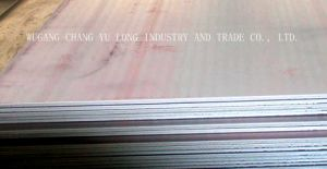 Low-Alloy / High-Strength Steel Plate (S275JR, J0, J2G3, J2G4) pictures & photos