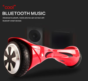 Hot Sell Christmas Gift 6.5/8inch Self Balancing Scooter Hoverboard in Stock in Us and Germany pictures & photos