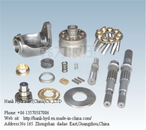Hydraulic Diesel Pump Spare Parts for Cat Excavator (CAT320)