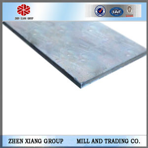 Q235/A36 Hot Steel Plate for Building Construction pictures & photos